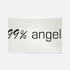 99% Angel Rectangle Magnet
