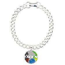 OYOOS Trees Earth design Bracelet