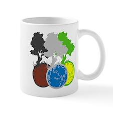 OYOOS Trees Earth design Mug