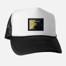 Who ate the last MutherF'in Twinkie!!!! Trucker Hat