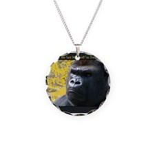 Who ate the last MutherF'in Twinkie!!!! Necklace