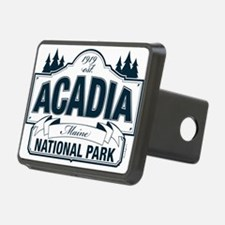 Acadia National Park Hitch Cover