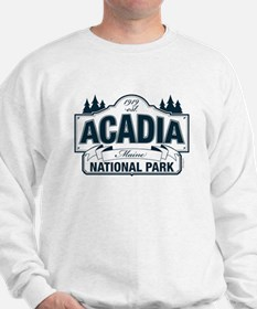 Acadia National Park Sweater