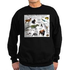 Oklahoma State Animals Sweatshirt