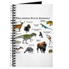 Oklahoma State Animals Journal