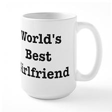 Girlfriend Mugs