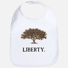 The Liberty Tree Bib