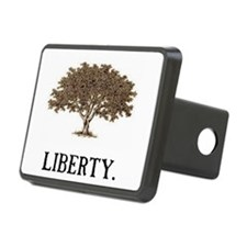 The Liberty Tree Hitch Cover