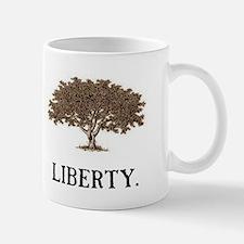 The Liberty Tree Mug
