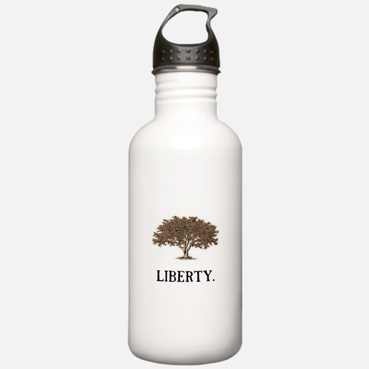 The Liberty Tree Water Bottle