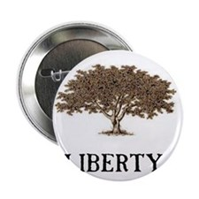"The Liberty Tree 2.25"" Button"