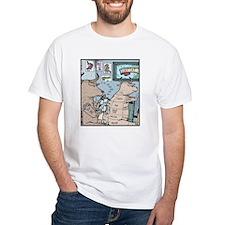 Bovine Tattoos Shirt
