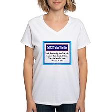 Proud To Be A Union Man-Neil Young/t-shirt Shirt