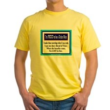 Proud To Be A Union Man-Neil Young/t-shirt T