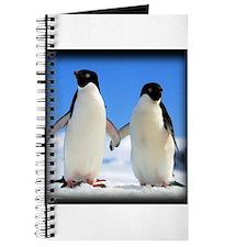 Unique Antarctic Journal