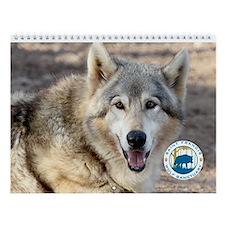 SFWS Wall Calendar :2013 Collection