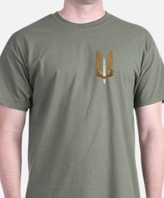 British SAS T-Shirt