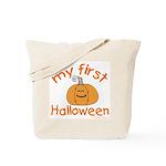 Babys First Halloween Treat Bag
