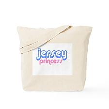 JERSEY PRINCESS SHIRT Tote Bag