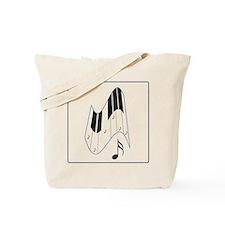 """""""Note""""worthy Tote Bag"""