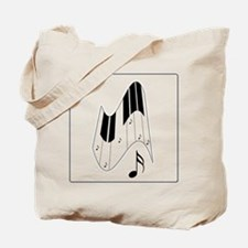 """Note""worthy Tote Bag"