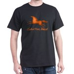 chestnut mare horse apparel Dark T-Shirt