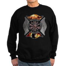 Cute Firefighting Sweatshirt