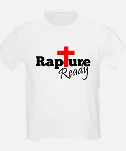 Rapture Ready T-Shirt
