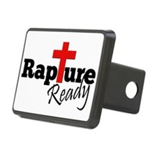 Rapture Ready Hitch Cover