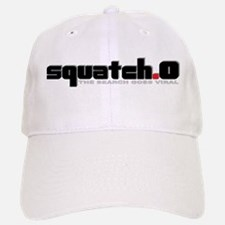 squatch.0 - The Search goes Viral Baseball Baseball Cap