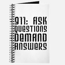 911: Demand Answers Journal