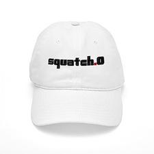 squatch.0 Baseball Cap