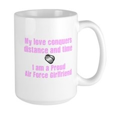 My Love Survives AF GF.png Mug