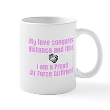 My Love Survives AF GF.png Mug