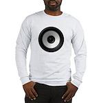 BASS (Speaker) Long Sleeve T-Shirt