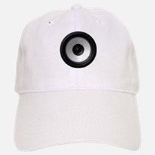 BASS (Speaker) Baseball Baseball Cap