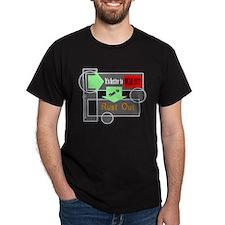 Better To Wear Out-Millard Fillmore/t-shirt T-Shirt