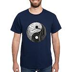 Yin Yang Brain T-Shirt