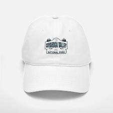 Cuyahoga Valley National Park Baseball Baseball Cap