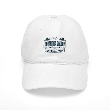 Cuyahoga Valley National Park Cap