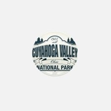 Cuyahoga Valley National Park Mini Button