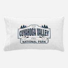 Cuyahoga Valley National Park Pillow Case