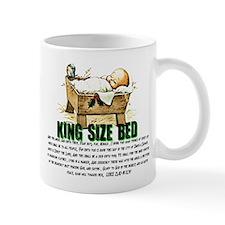 Jesus Manger Mug