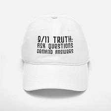 9/11 Truth Baseball Baseball Cap