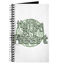 Halfling at Heart Journal