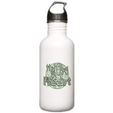 Halfling at Heart Water Bottle