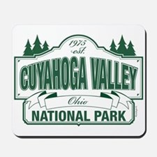 Cuyahoga Valley National Park Mousepad