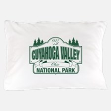 Cuyahoga Valley National Park Pillow Case