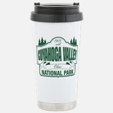 Cuyahoga Valley National Park Travel Mug