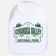 Cuyahoga Valley National Park Bib